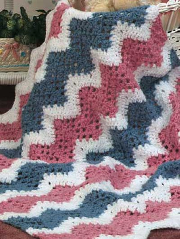 babys-quick-ripple-crochet-afghan
