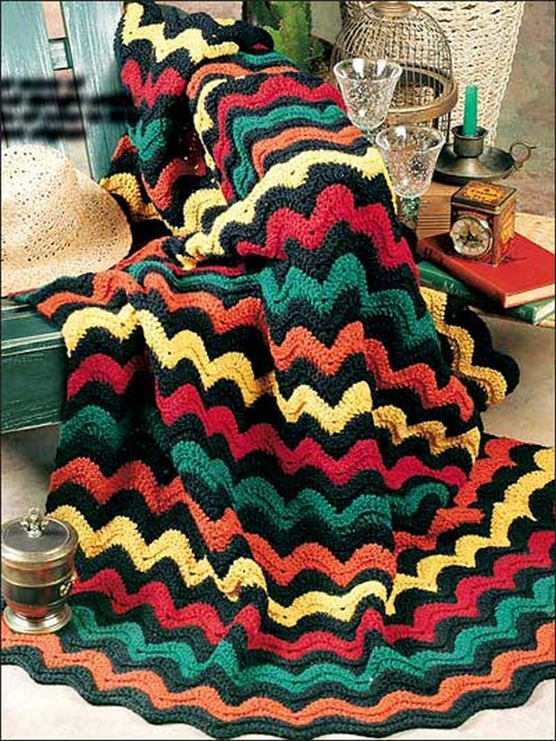 bright-waves-crochet-afghan