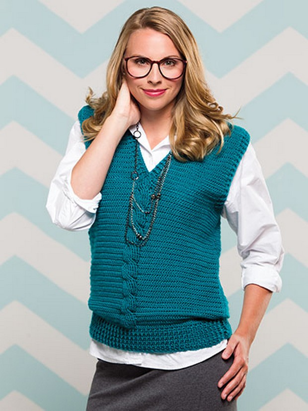 Cute Crochet Sweater Patterns 1001 Crochet