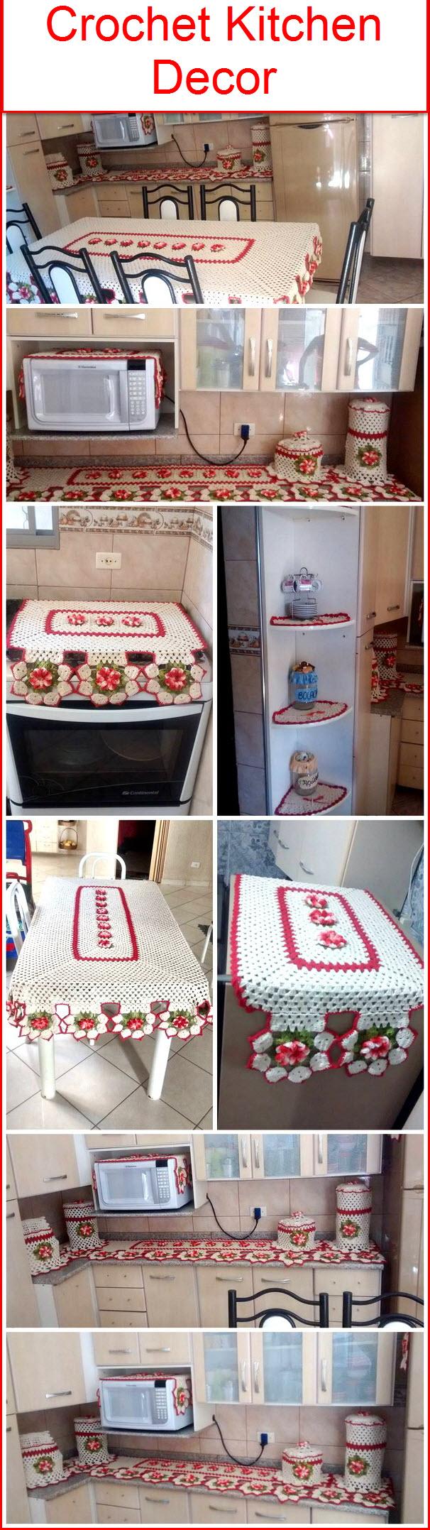 crochet-kitchen-decor