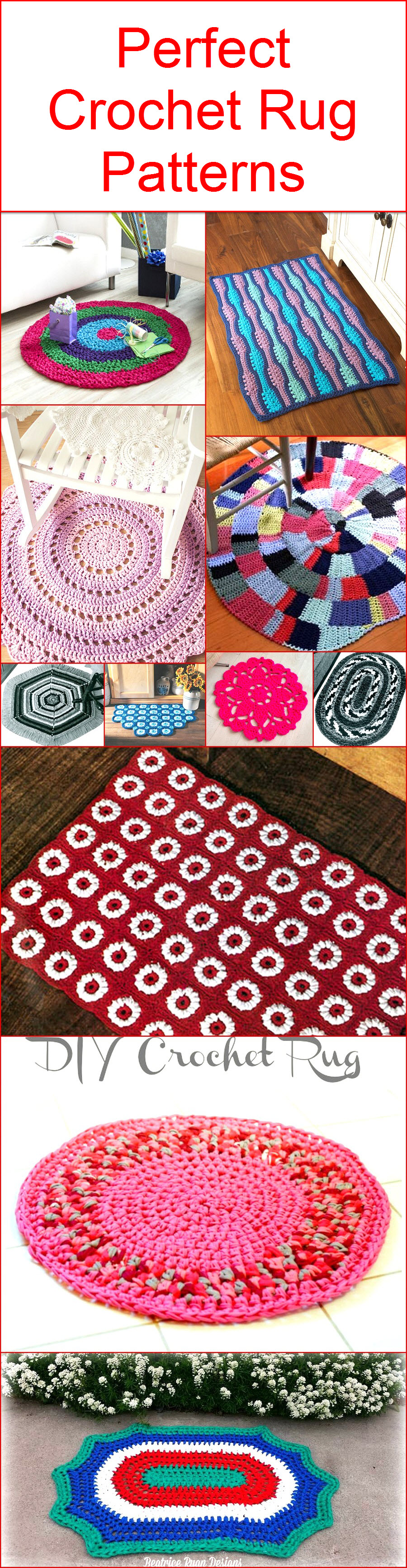 perfect-crochet-rug-patterns