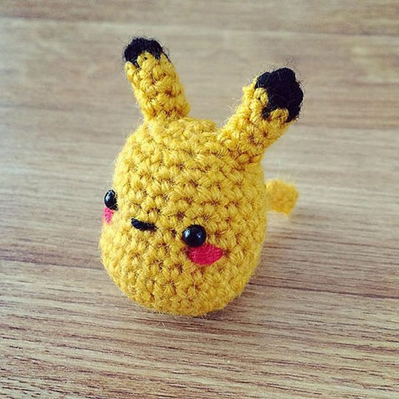 pikachu-for-crochet