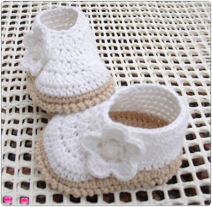 crochet-baby-shoes-patterns