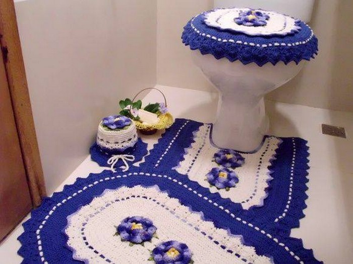 crochet-bathroom-idea