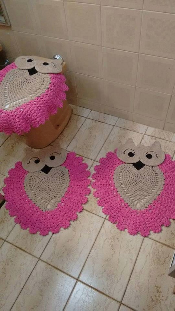 crochet-bathroom-owl-pattern