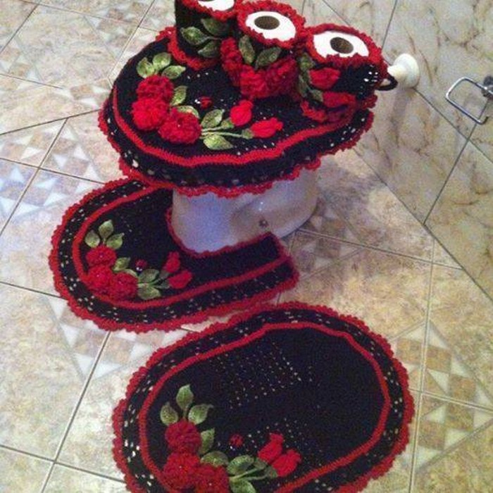 crochet-bathroom-set-pattern-idea