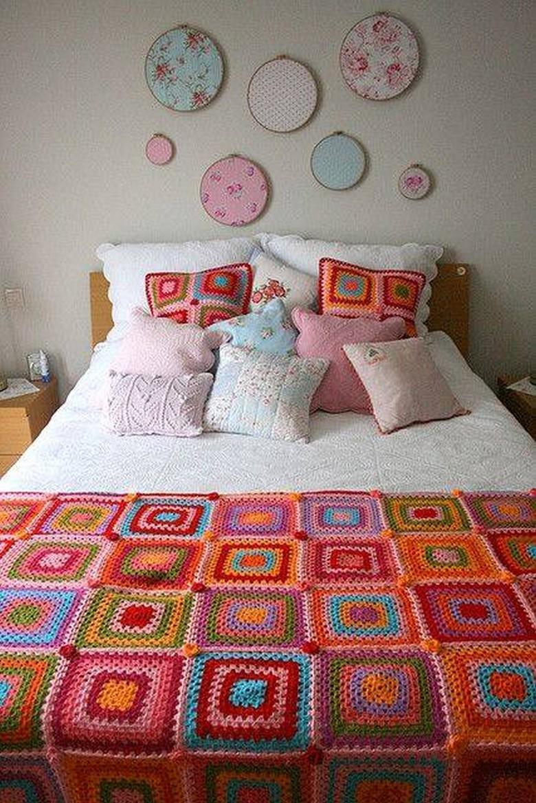 crochet bedsheet 28