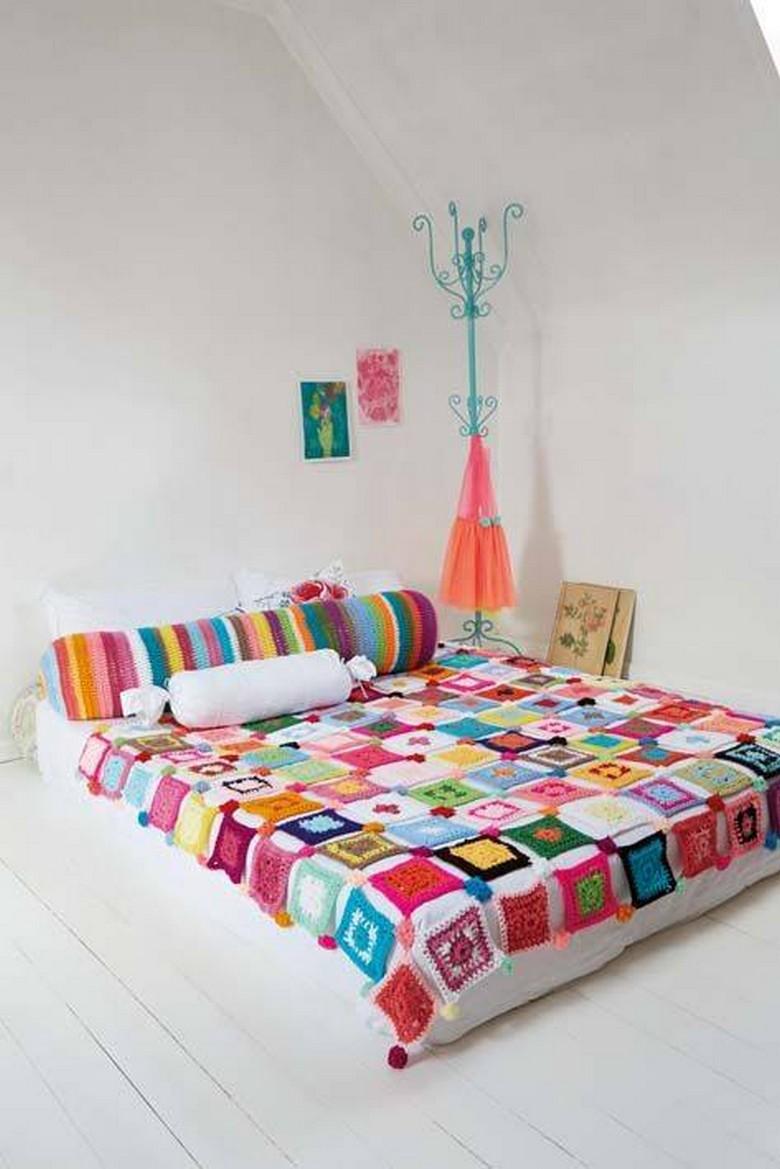 crochet bedsheet 32