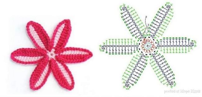 crochet-flower-pattern-plans