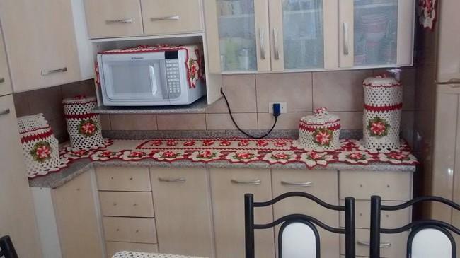 crochet-kitchen-decor-idea