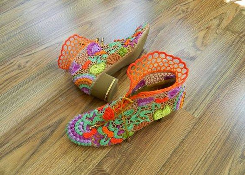 crochet shoes 26