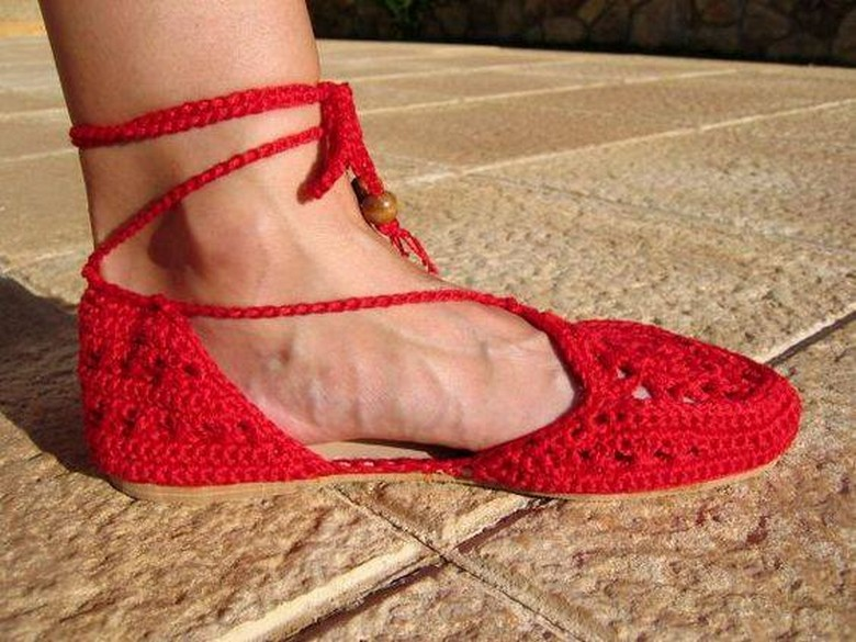 crochet shoes 29