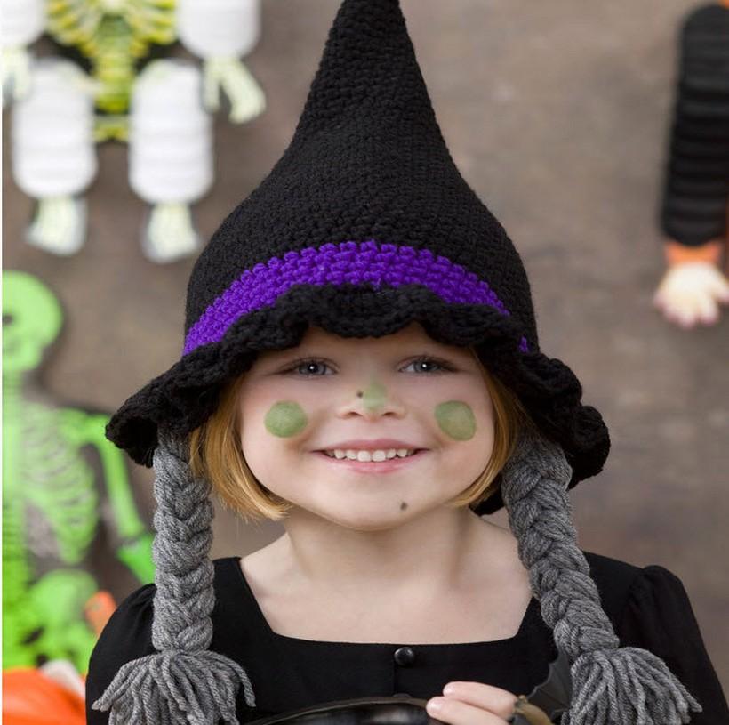 Wonderful Crochet Halloween Patterns | 1001 Crochet