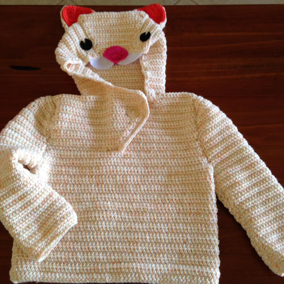 cat-hoodie-crochet-vest