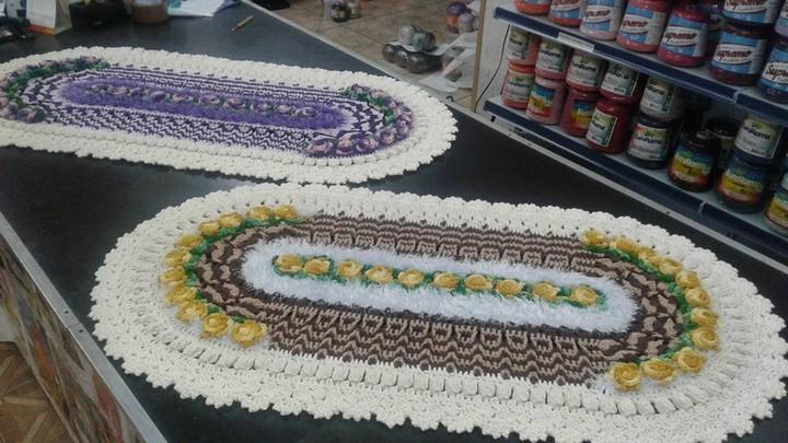 crochet-carpet-oval-designs