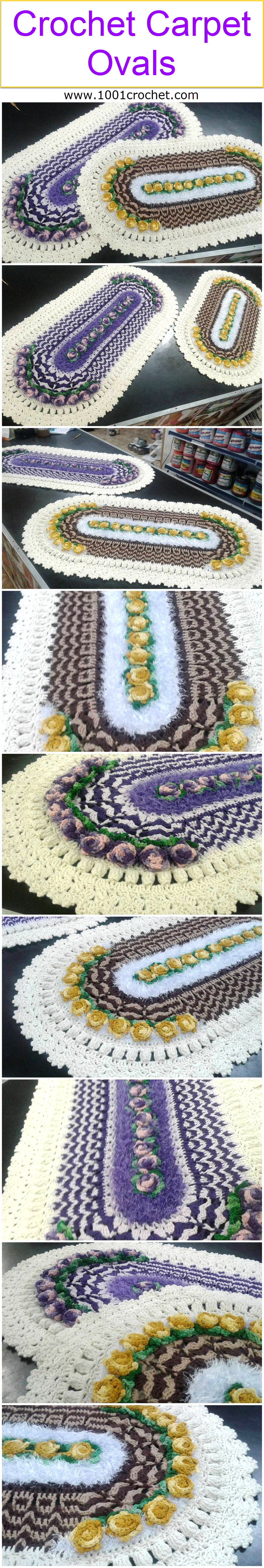 crochet-carpet-ovals