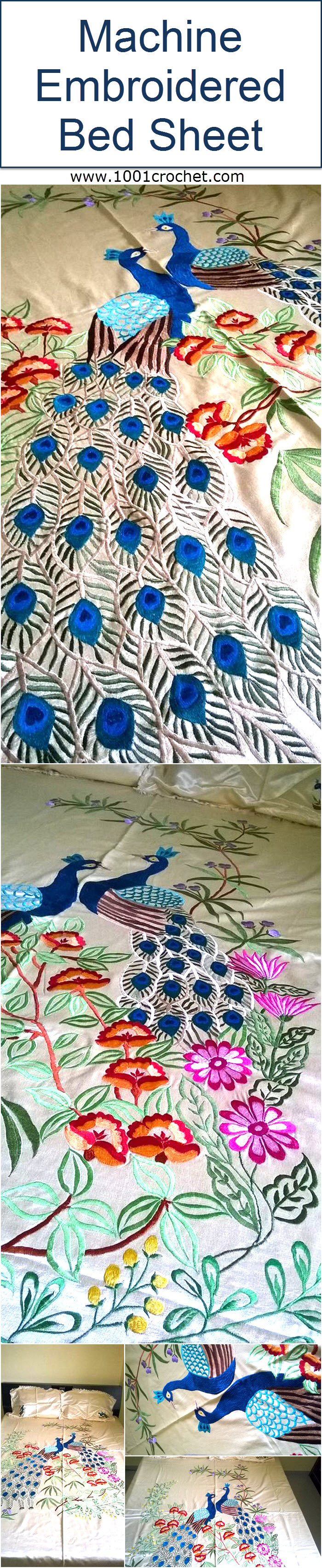 machine-embroidered-bed-sheet