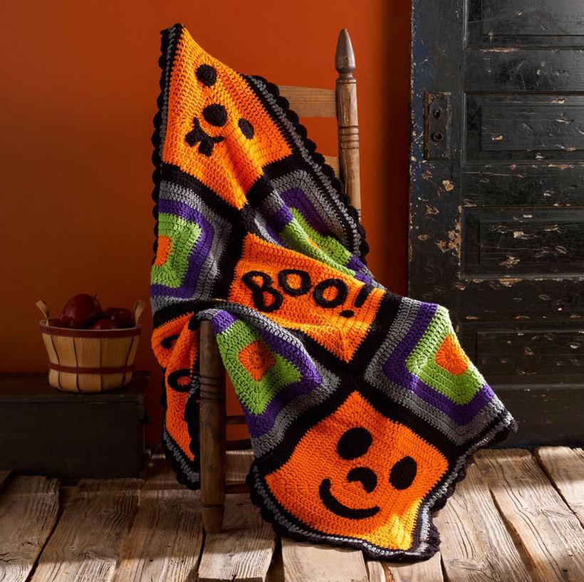 pumpkin-face-throw
