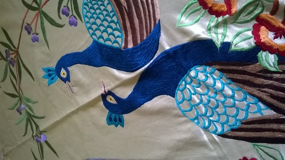bed-sheet-embroidry