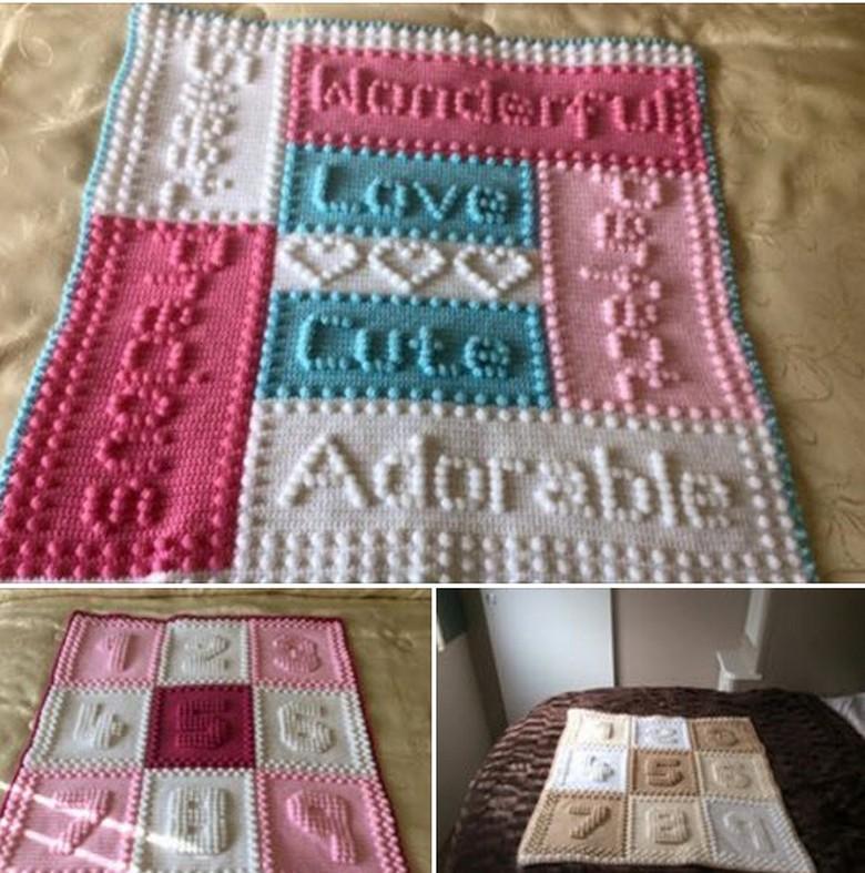 bobble-blankets