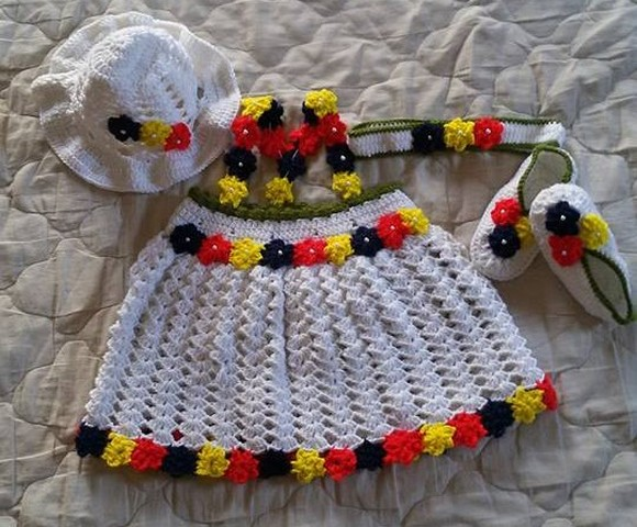 crochet-baby-set-idea