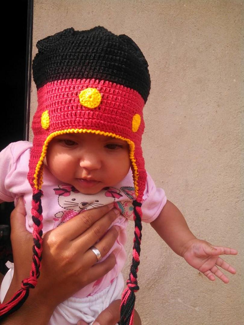 crochet-cap