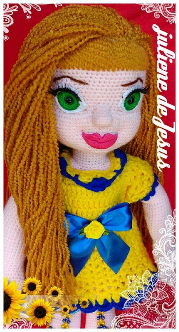 crochet-doll-plan