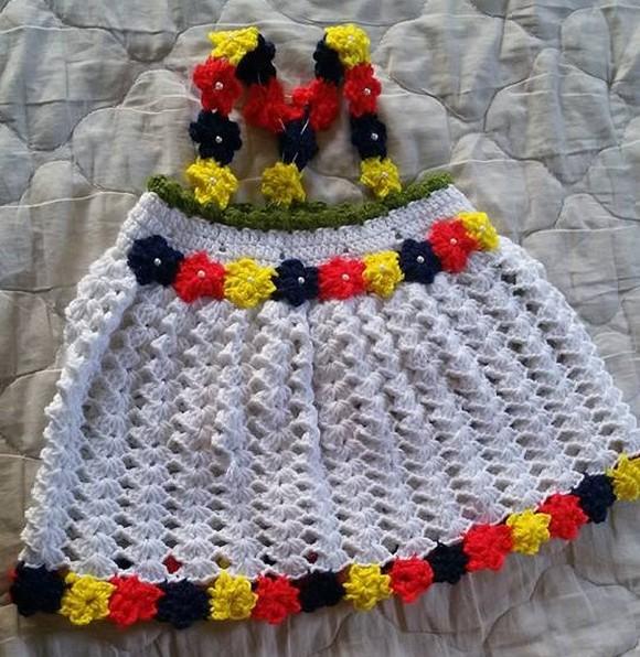crochet-dresses