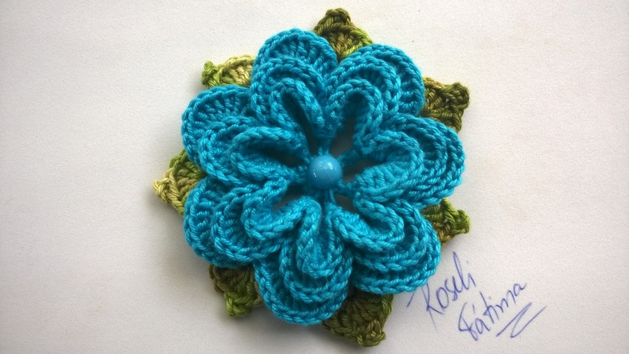 crochet-flower-idea