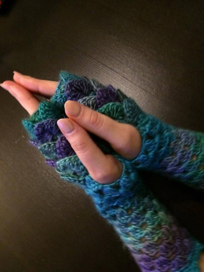 crochet-gloves-plan