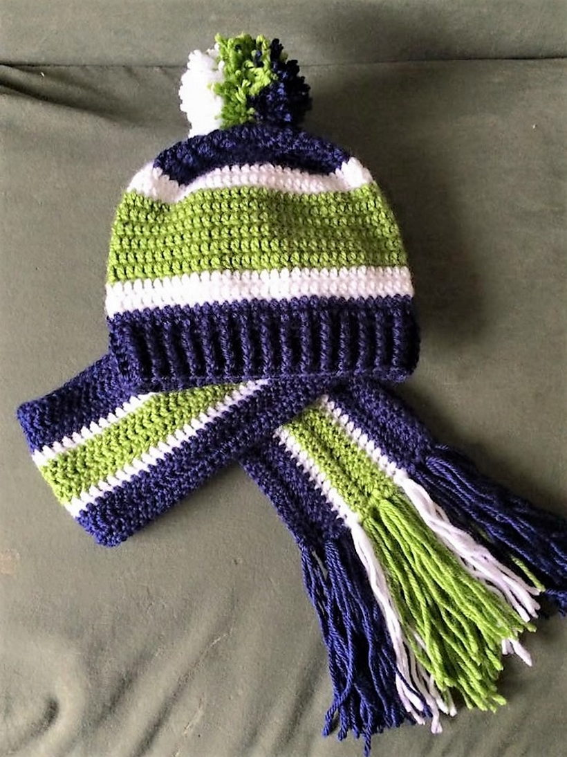 crochet-hat-scarf-set