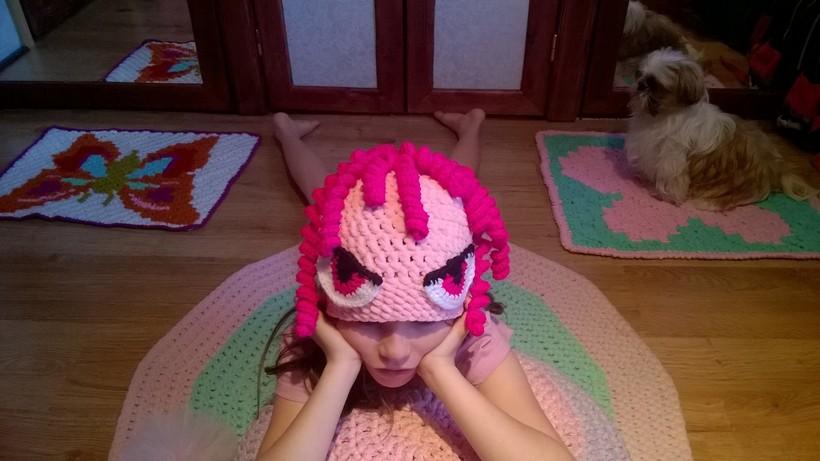 crochet-hat