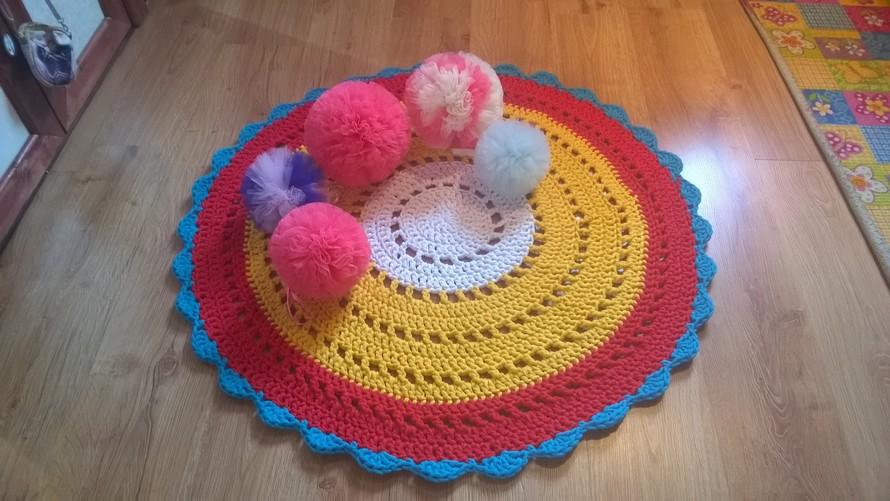 crochet-rug-design