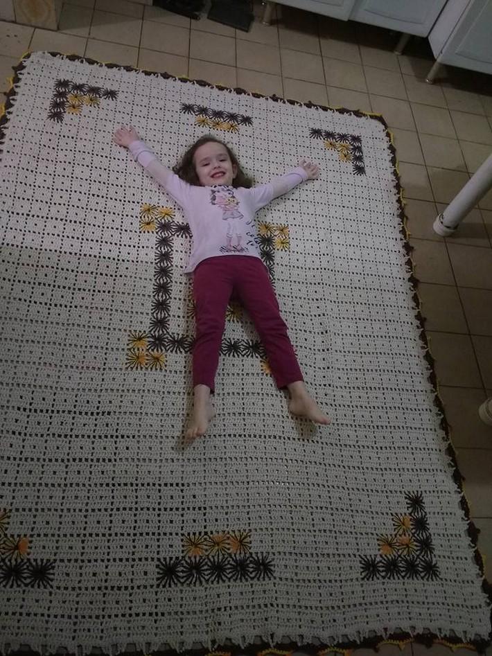 crochet-rug