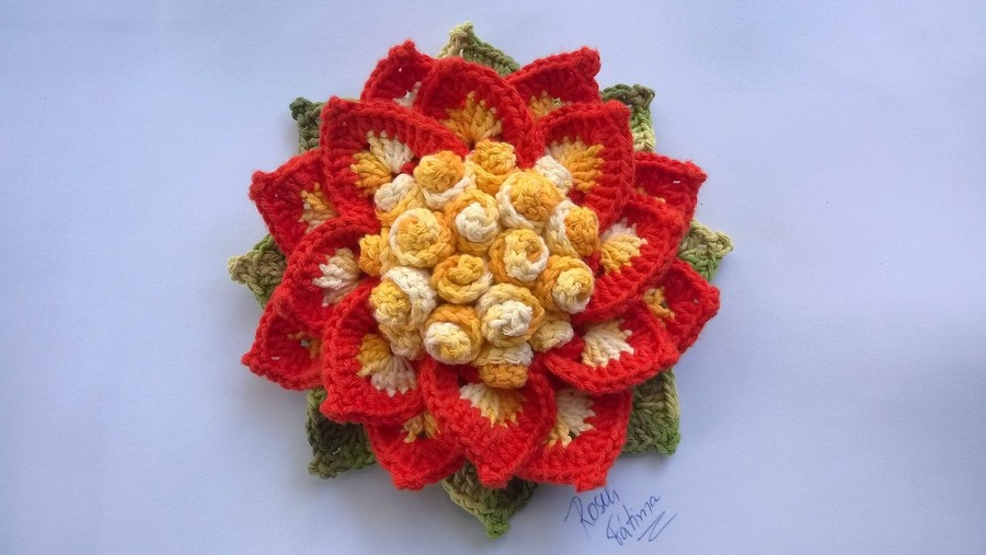 crocheted-flowers