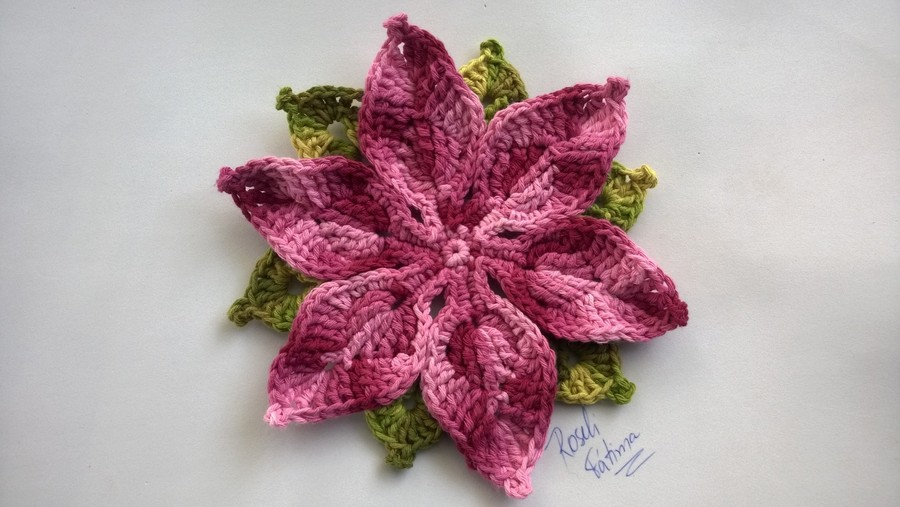 cute-crochet-flowers