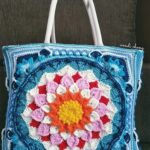 hand-crochet-bag