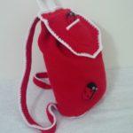 red-crochet-backpack