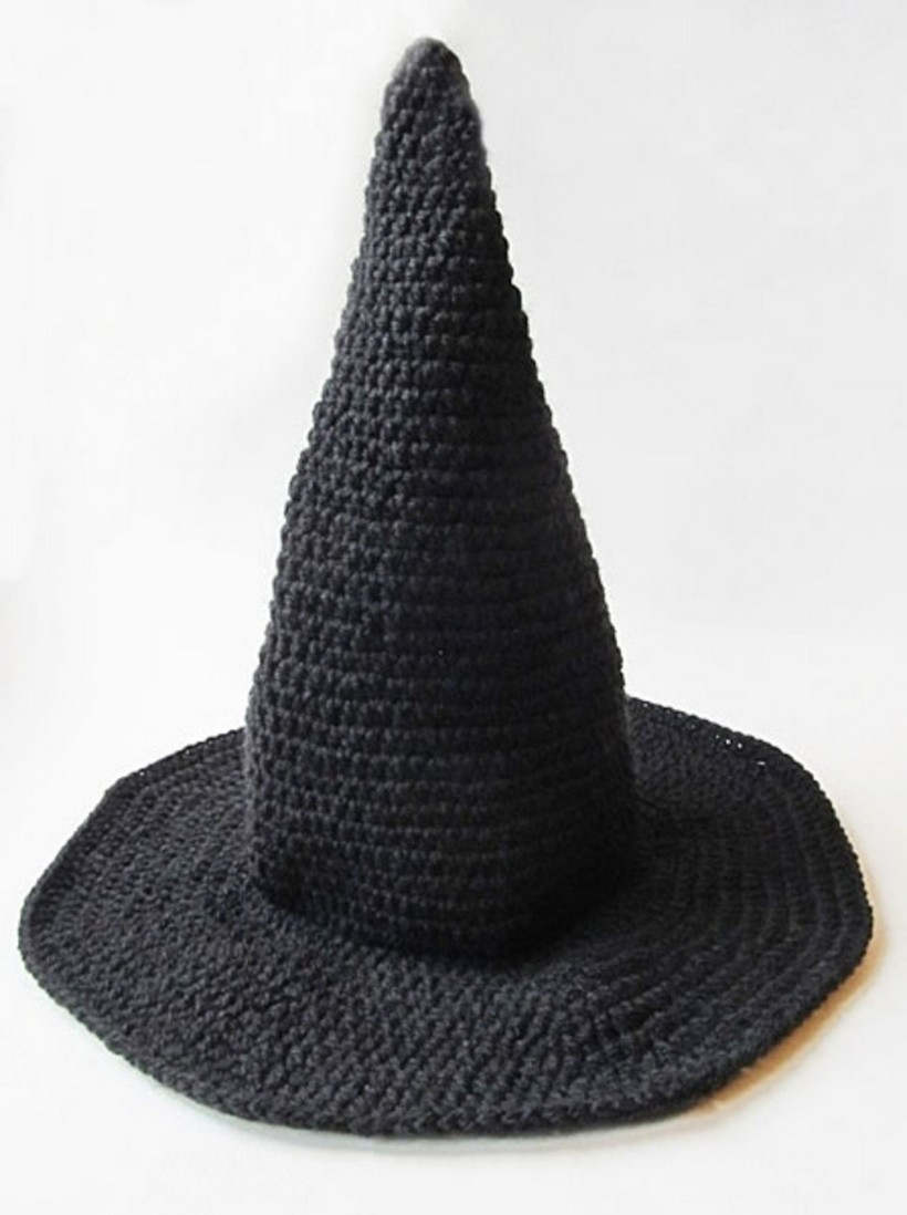 witch-hat-for-halloween