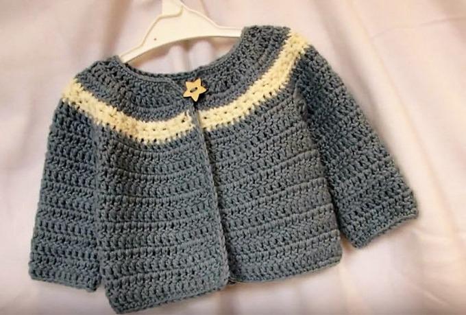 10-very-easy-crochet-cardigan