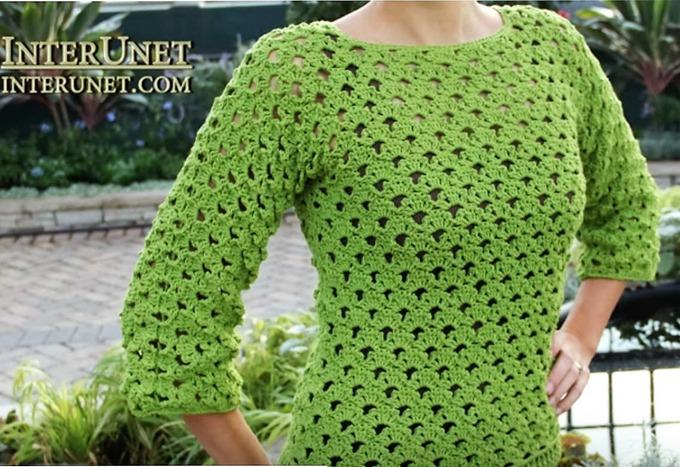 2-lace-sweater-crochet-pattern