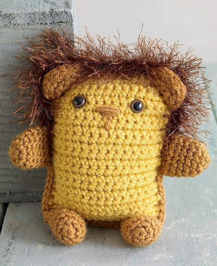 30 plus free crochet amigurumi patterns 1001 crochet amigurumi lion pattern dt1010fo