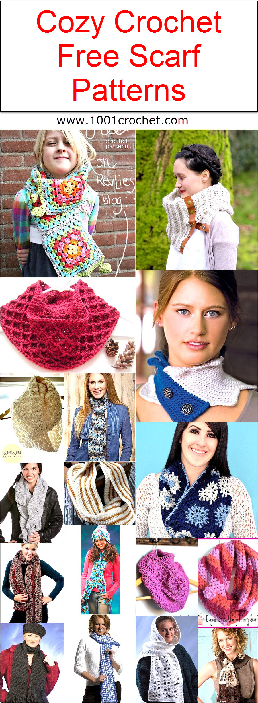 cozy-crochet-free-scarf-patterns