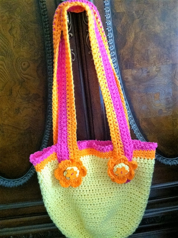 crochet-beach-bag