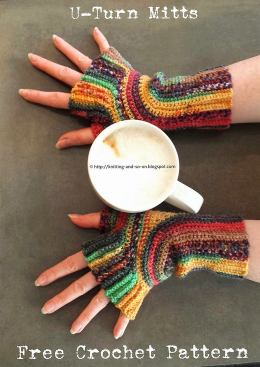 crochet-u-turn-mitts