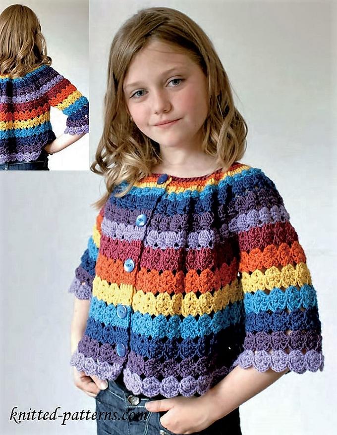 crochet-cardigan-free-pattern