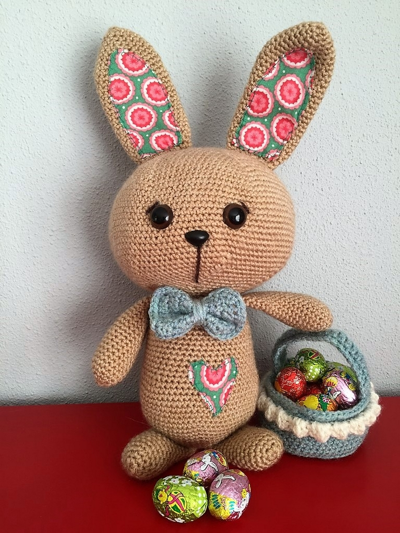 crochet-pattern-easter-bunny