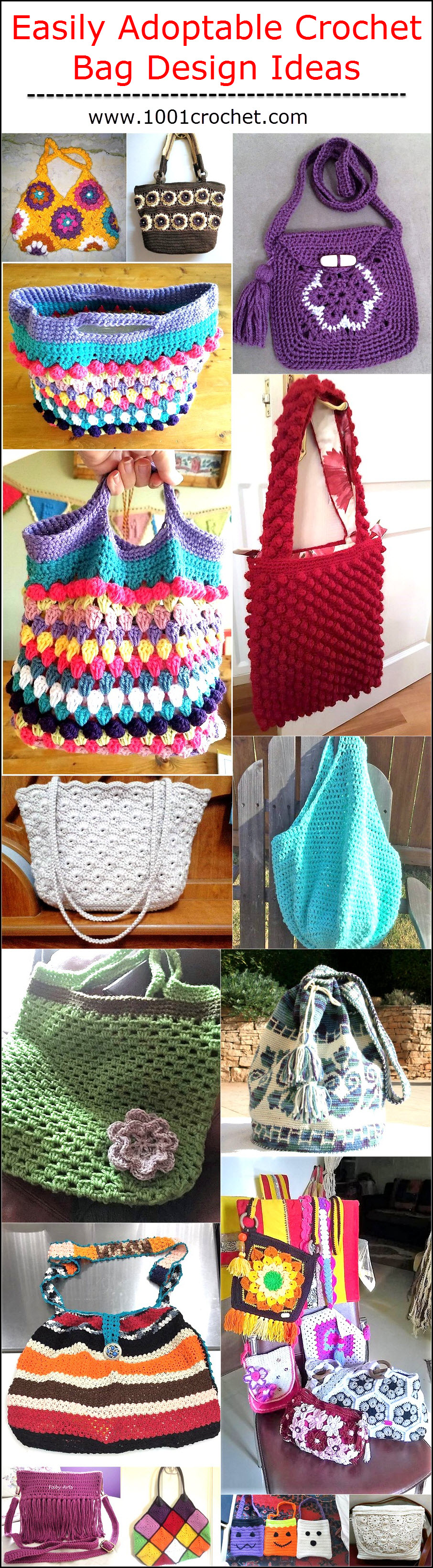 easily-adoptable-crochet-bag-design-ideas