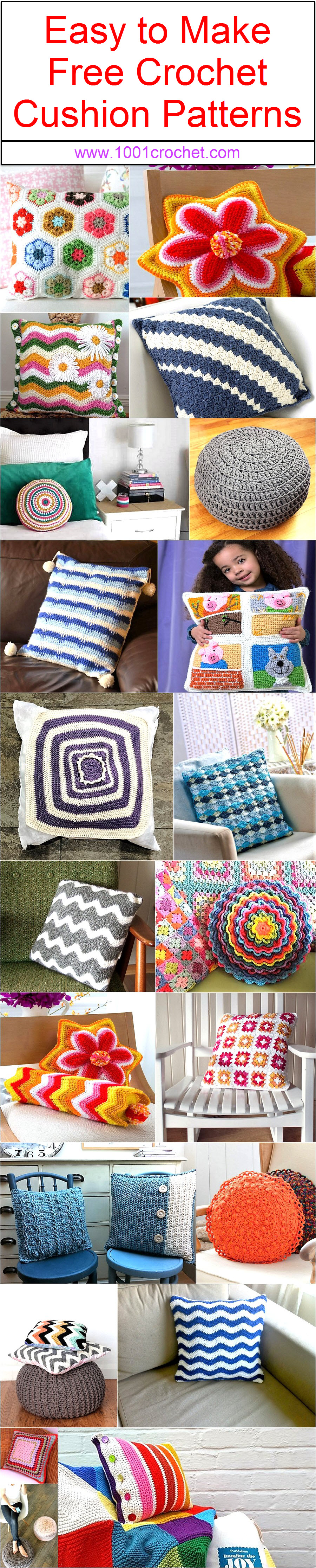 easy-to-make-free-crochet-cushion-patterns