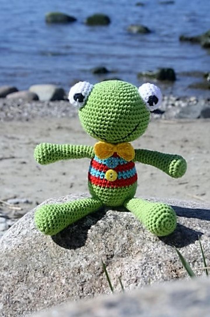felix-the-frog